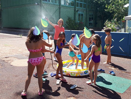 Centro Estivo Bilingue SummerTIME