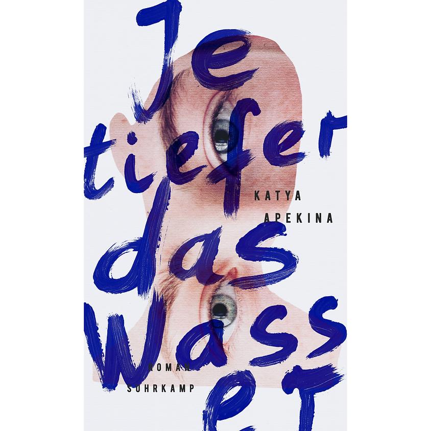Bookclub & Friends | Je tiefer das Wasser