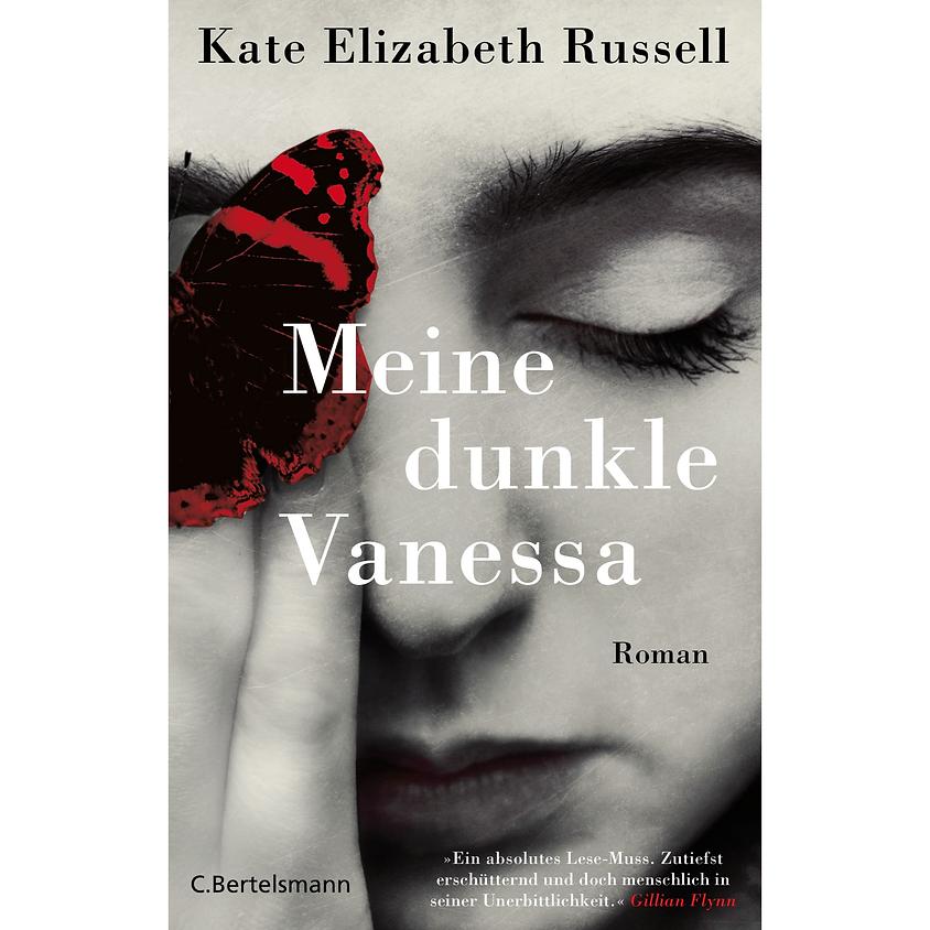 Bookclub & Friends | Meine dunkle Vanessa