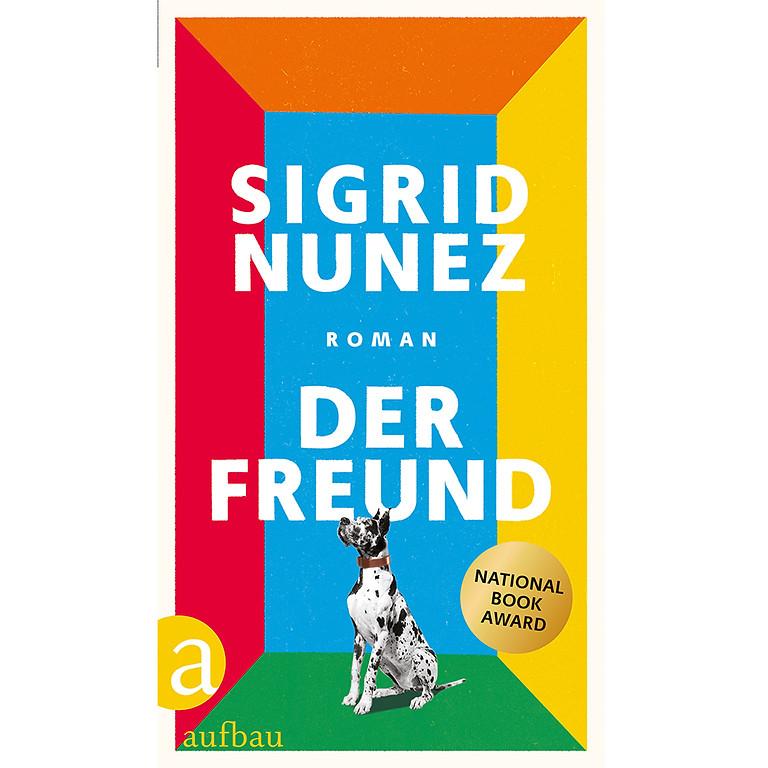 Bookclub & Friends | Der Freund