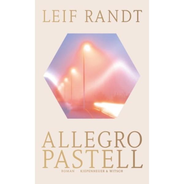 Bookclub & Friends | Allegro Pastell