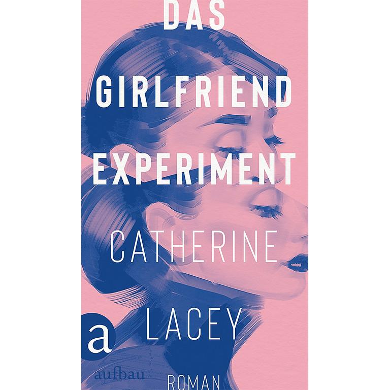 Bookclub & Friends | Das Girlfriend Experiment