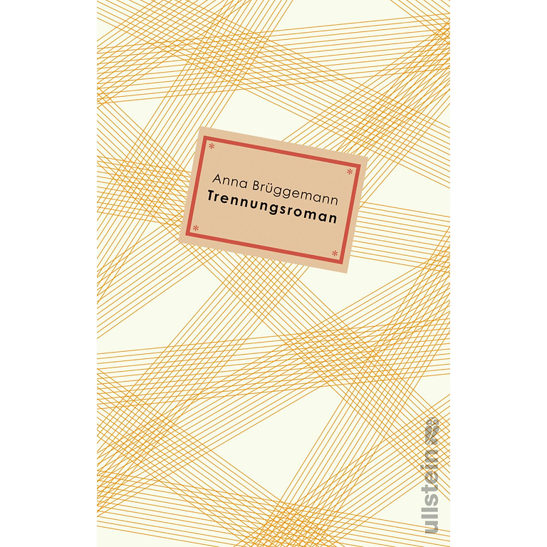 Bookclub & Friends | Trennungsroman MIT Autorin Anna Brüggemann
