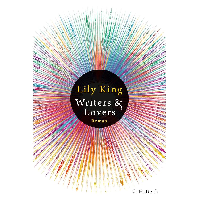 Bookclub & Friends | Lovers & Writers