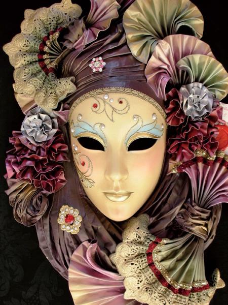 Plane Maske