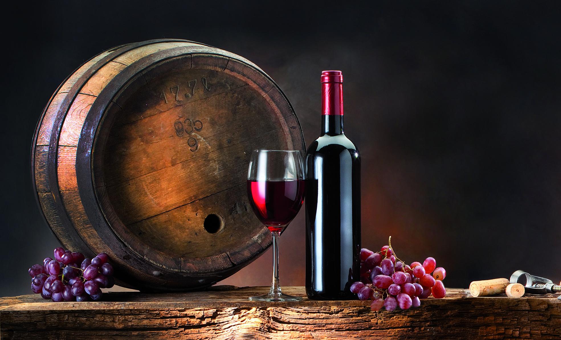 Plane Wein 2017 250x150 cm