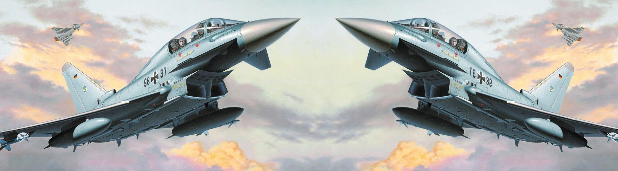 Gittex Luftwaffe  900x250 cm