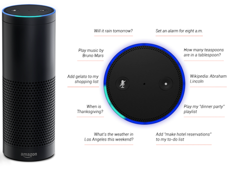 5 Awesome Tricks You Can Do With Amazon Echo