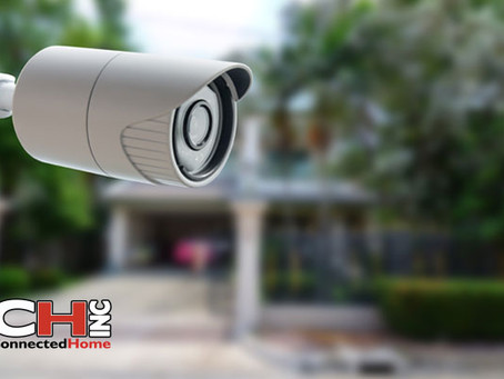What to Look For in a Smart Home Security Camera