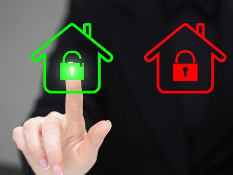 How Do Smart Locks Work And How They Make Your Home Safer