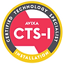 Connected Home Inc. has CTS Certified audio visual Technicians for our Commercial audio video installations, business networking solutions and meeting room audio video and projetors.