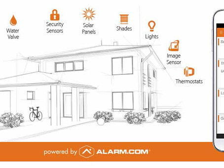 Benefits of a Smart Home Security System