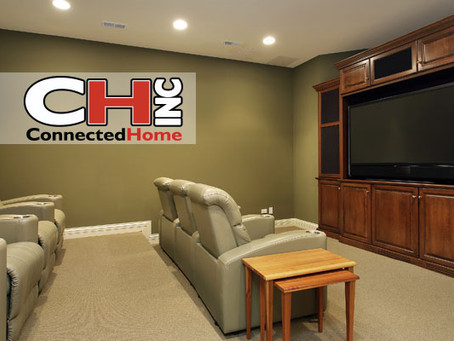 Pro Tips for Designing Your Dream Media Room