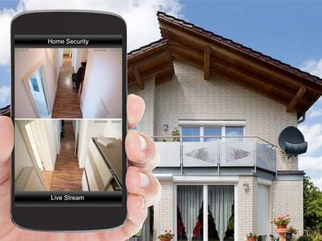 3 Ways Smart Home Technology Can Help You Manage Contractors in Your Home