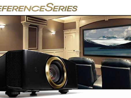 Our Favorite Home Theater Projector – Leland NC