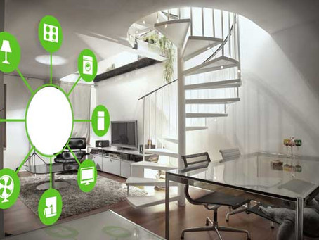 Beginner's Guide to Smart Home Technology