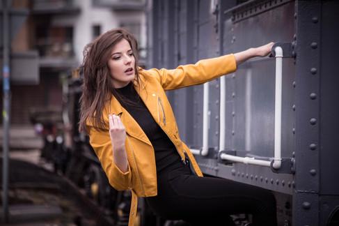 Katie Forshaw Photography Portishead Bristol North Somerset Photographer Model Portfolio Building TFP shoots
