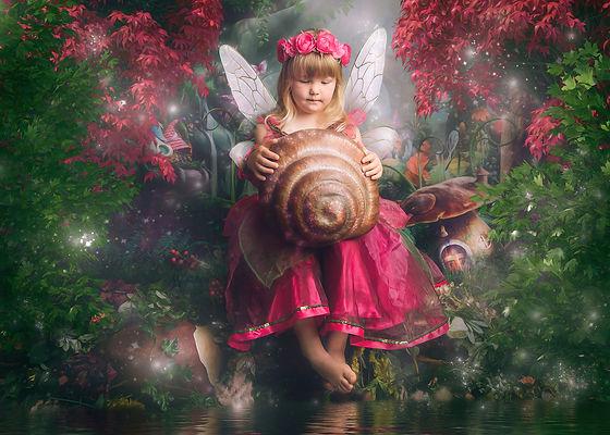 children's fairy photographer bristol