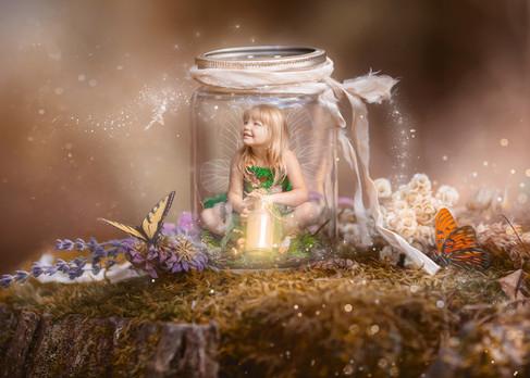 fairy photo shoot bristol