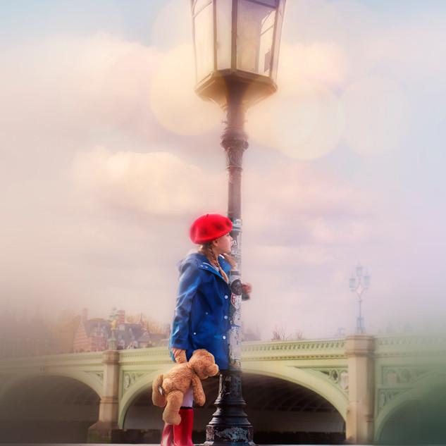 creative digital artwork and bespoke fantasy photoshop composites leicester, fine art photography leicester, photoshop composites leicester, digital backdrops for newborns and children