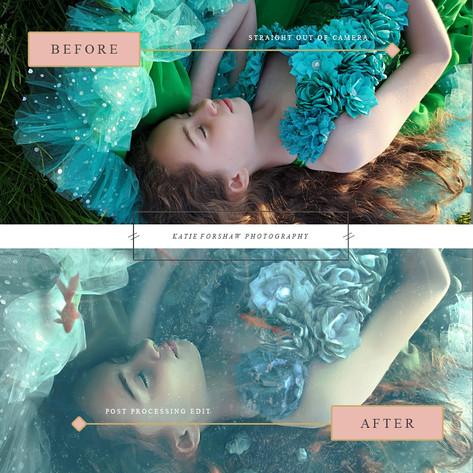 Makememagical Composite photo editing