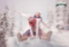 MakemeMagical Christmas Photo shoot Portishead Bristol North Somerset