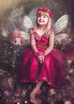 fairy photo shoot bristol portishead bath