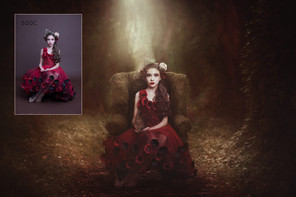 Katie Forshaw Photography Portishead Bristol North Somerset Photographer Makememagical Make me magical Photoshop composite training workshops