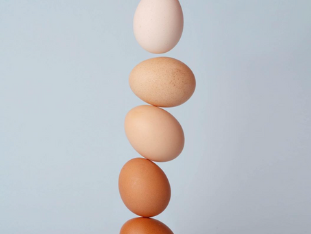 Can CoQ10 Improve Egg Quality?