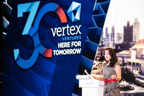 Vertex 30th anniversary - 2018