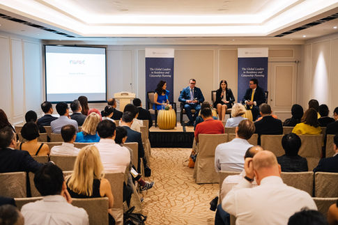 2019 Henley & Partners - An Investment Forum with Moldovan Government