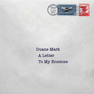 Duane Mark - ALTME - Front Cover (final)