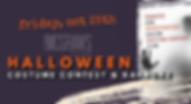 RC McGraws Halloween Costume Contest 201