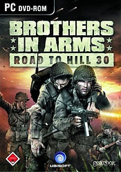 Brohters in Arms: Road to Hill 30