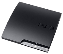 PlayStation3 Slim Edition