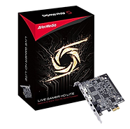 AVerMedia LIVE GAMER HD LITE Capture Card