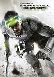 Tom Clancy´s Splinter Cell - Blacklist
