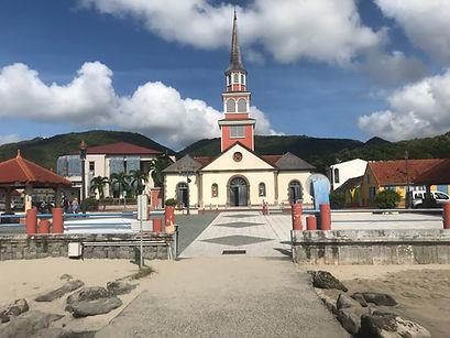 Plantaciones del Caribe Sur e Imperial