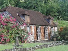 Caraïbes du Sud et plantations impériales