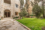 Talbieh garden apt for rent