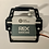 Thumbnail: 2 Stk. Servorahmen D-Power REX-6330SG