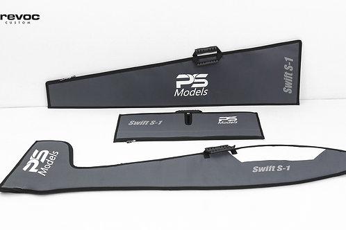 Schutztaschen Set für unserenSwift 2.8m