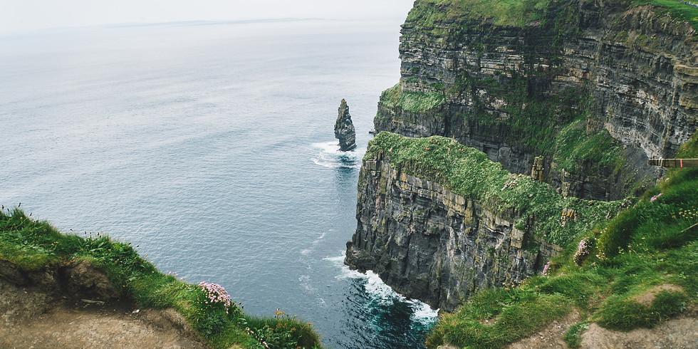 2021 Irish Heritage & Dromoland Castle