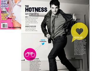 Cosmopolitan Magazine 2014_Ian Harding