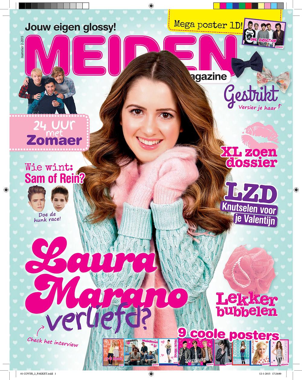 Laura Marano 01 COVER  copy.jpg