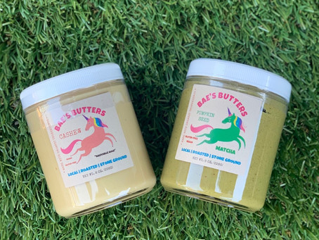 Product Review: Bae's Butters