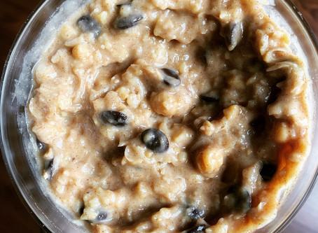 Vegan Edible Cookie Dough