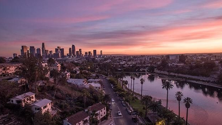 Past Event - Jeffrey Prang Los Angeles County Assessor