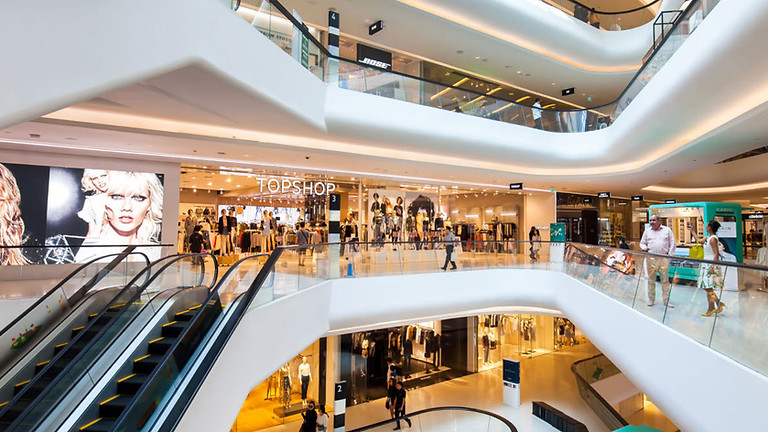 Past Event - Retail Industry Market Update: The Impact on Regional Malls