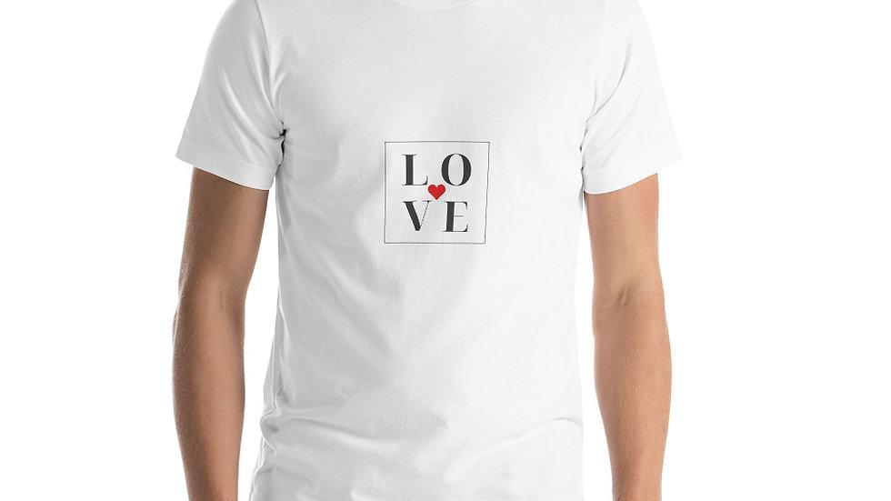 """Love""(unisex)"